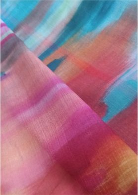 Abstract Stole