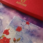 Hibiscus Stationery Set
