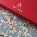 Magnolias Stationery Set