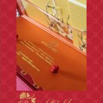 Nargis Stationery Set
