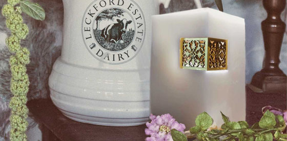 You are currently viewing The Luxury Edit   Candles by Khushii