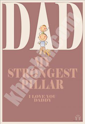 Strongest Pillar