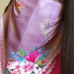 Rani Pink Mask Scarf