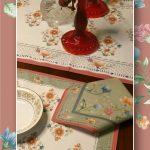 Autumn Table Mats