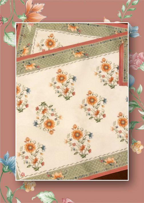 Autumn Fabric Mats
