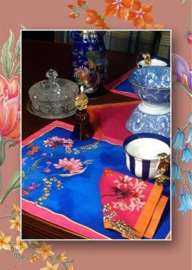 Monsoon Table Mats