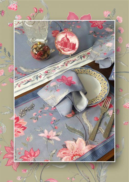 Spring Fabric Mats 2